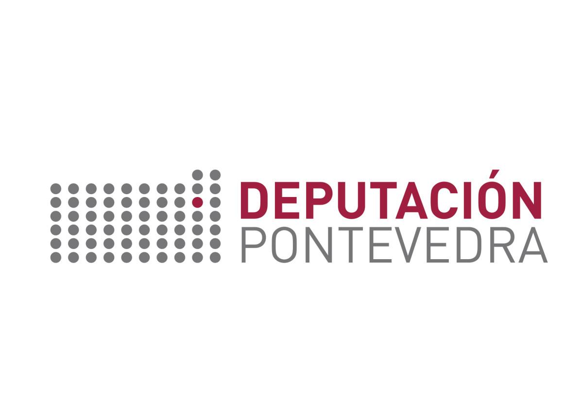 Logo Deputacion Pontevedra