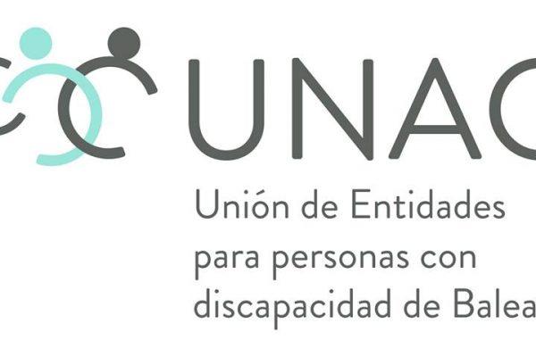 Logotipo de la UNAC