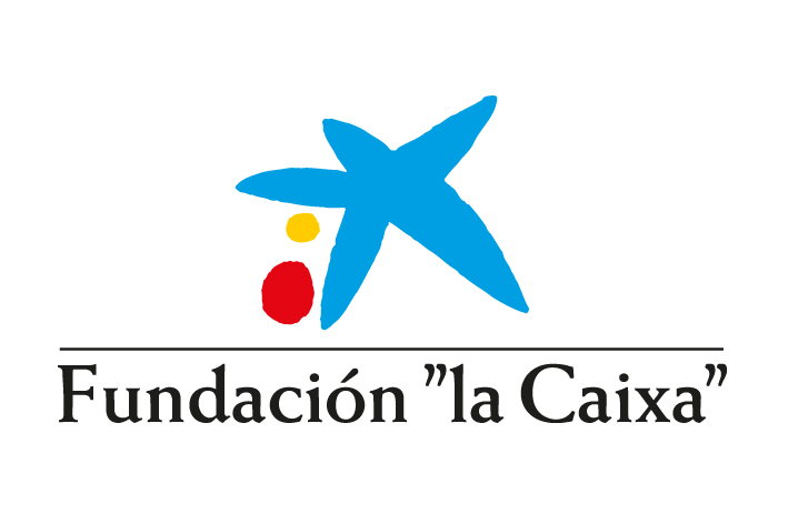 Logo Fundacion La Caixa